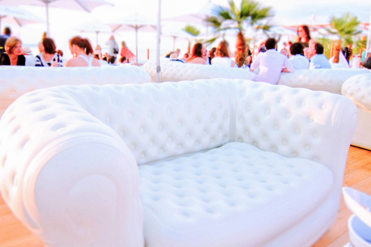 Prime Inflatable Sofas Simon P Parties Events Ocoug Best Dining Table And Chair Ideas Images Ocougorg