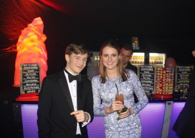drink ideas and popuar bar hire