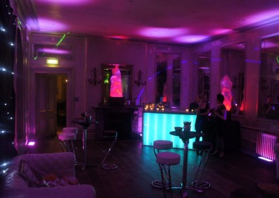 bar hire in any location for your party