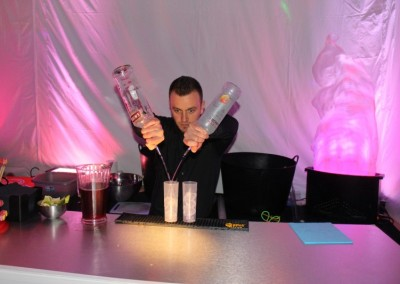 bar staff for hire events Kent