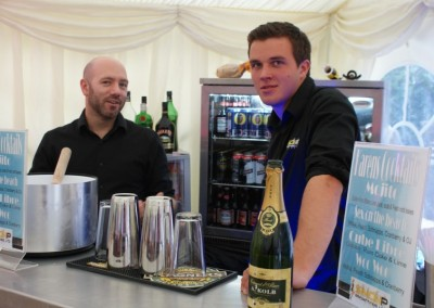 bar hire drinks for your wedding