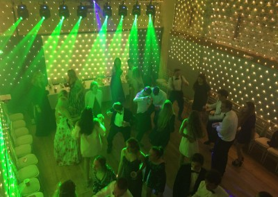 Dj party hire and planner