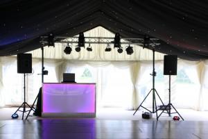 EUGENE 2 set up