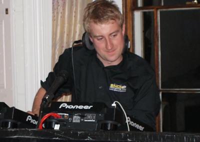 DJ Francis Renato
