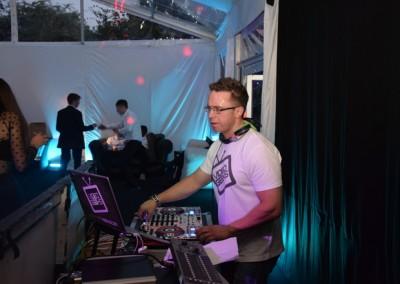 International Video DJ Kel Sweeney