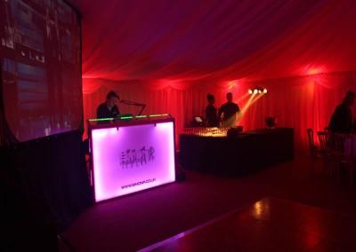 DJ Hire in Kent