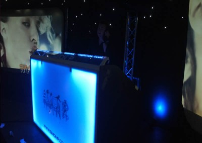 DJ hire in Kent or Surrey