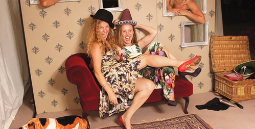 fun addition to your party or event with a photobooth. We hire them from COCO photobooth based in Essex and London
