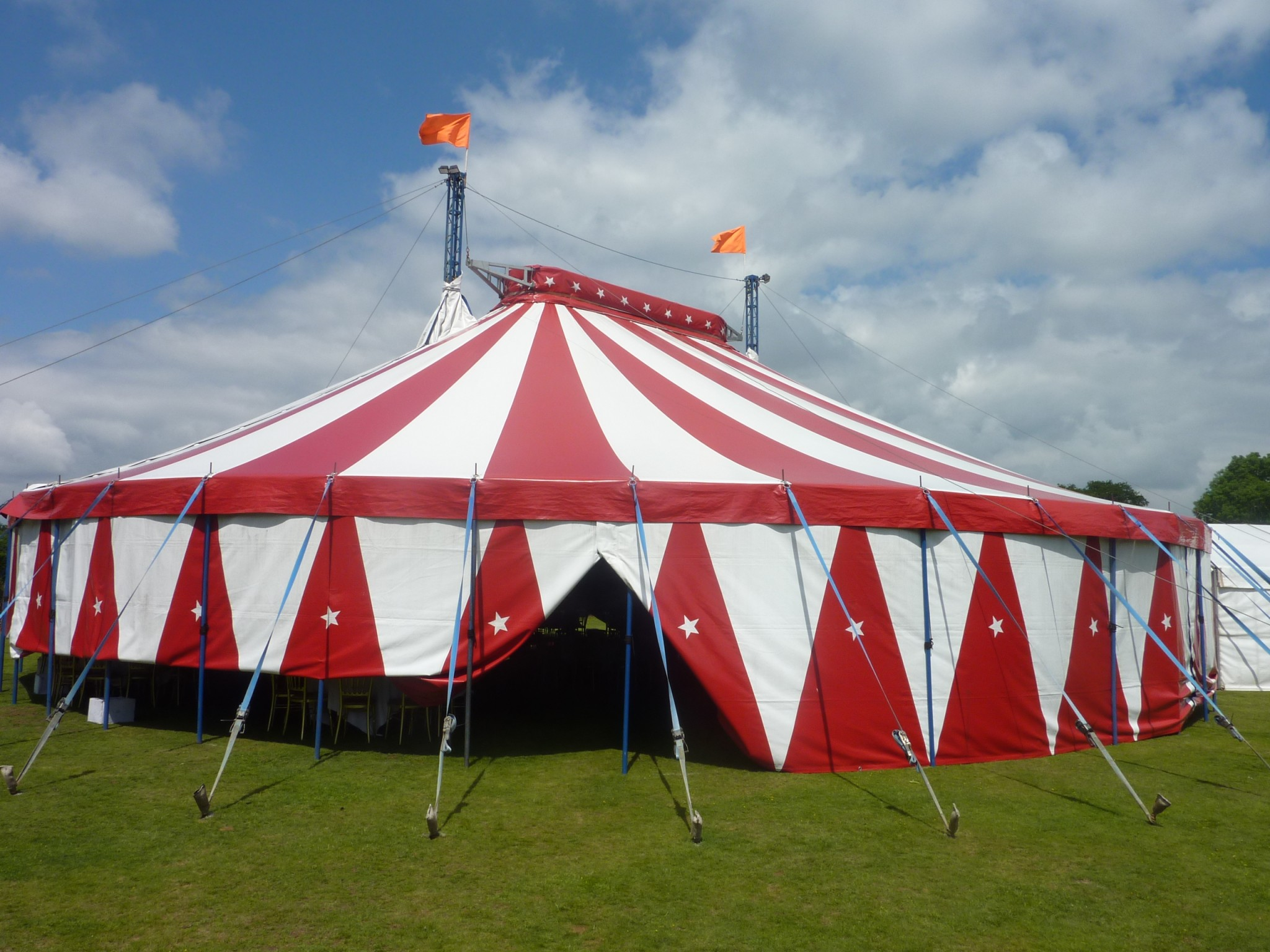 marquee for hire in Kent and Surrey