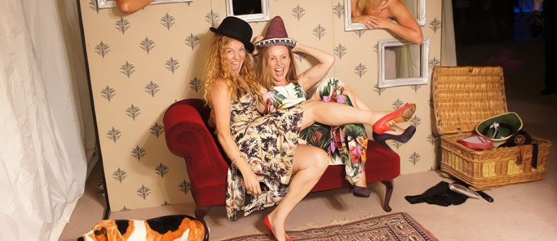 Why not hire a photo booth, photo wall or photo taxi for your event. It is 'pure undiluted fun' that is guaranteed to keep people talking for days to come after your party. Coco Photo Booths come in various sizes with costume items to dress up with and can comfortably take up to 10 people, (the taxi slightly less). The booths are fitted with the latest printing technology and high resolution digital cameras providing the highest quality available.