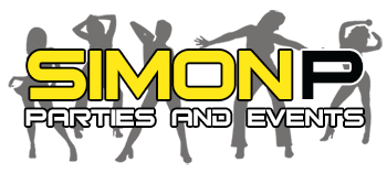 Simon P Parties & Events